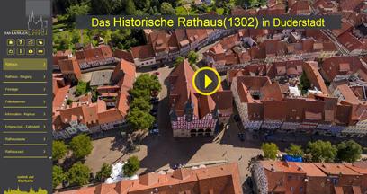 Hier geht es zum virtuellen Rundgang©Stadt Duderstadt/CZ
