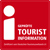 Logo i-Marke geprüfte Touristinformation vom Deutschen Tourismusverband e.V.©Deutscher Tourismusverband e.V.
