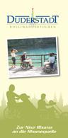 Rolliwandertouren - Heinz Sielmann Natur-Erlebniszentrum Gut Herbigshagen©Stadt Duderstadt